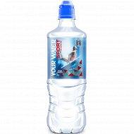 Вода питьевая «Darida» уour water, негазированная, 0.75 л