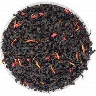 Чай черный листовой «Чайные Шедевры» гранатовый шейк, 500 г.