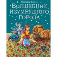 Книга «Волшебник Изумрудного города» В. Канивца.