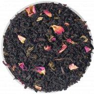 Чай черный листовой «Чайные Шедевры» вишневый конфитюр, 500 г.