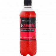 Напиток «L-карнитин» терпкий гранат, 0.5 л.