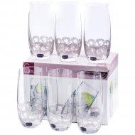 Набор стаканов «Bohemia Crystal» Club 25180/Q9044/350