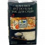 Рис для суши «Blue Dragon» 500 г
