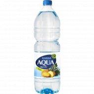 Напиток «Аква Фруктовая» с ароматом ананаса, 1.5 л.