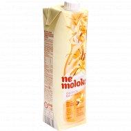 Напиток «Nemoloko» овсяное ванильное, 1 л.