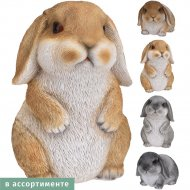 Статуэтка полистоун «Belbohemia» кролик, 252120670