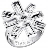 Кольцо «Jenavi» Стурис, F850F000, р. 18