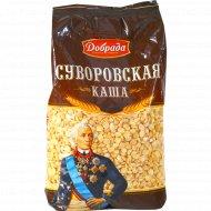 Горох колотый «Суворовская каша» 700 г.