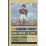 «История одного города» Салтыков-Щедрин М. Е.