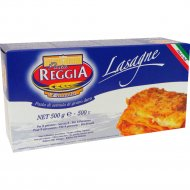 Макаронные изделия «Pasta ReggiA» лазанья 500 г