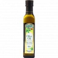 Масло оливковое «Goccia D'oro» нерафинированное, 0.25 л.