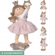 Статуэтка полистоун «Belbohemia» ангел, APF473050