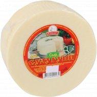 Сыр «Сулугуни» весовой 45 %, 1 кг., фасовка 0.3-0.4 кг