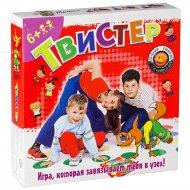 Настольная игра «Твистер».