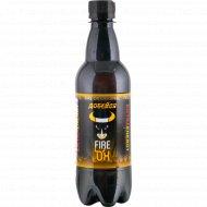 Напиток энергетический «Fire Ox Orignal» 0.5 л.