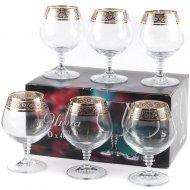 Набор бокалов «Bohemia Crystal» Olivia 40346/43249/400