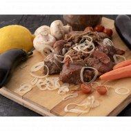 Шашлык из свинины в винном маринаде «От Шефа» замороженный, 900 г.