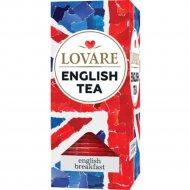 Чай черный «Английский чай» 24 пакетика.