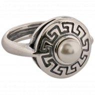 Кольцо «Jenavi» Деянира, H23830H0, р. 17