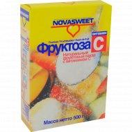 Фруктоза «Novasweet» 500 г