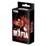 Настольная игра «Mafia. Вся семья в сборе».