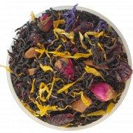 Чай черный листовой «Чайные Шедевры» загадка востока, 500 г.