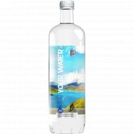 Вода питьевая «Darida» уour water, негазированная, 1 л