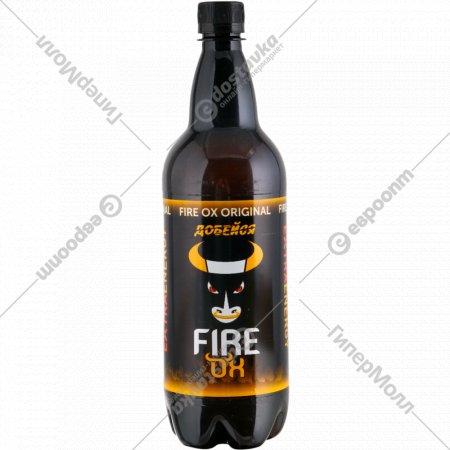 Напиток энергетический «Fire Ox Orignal» 1 л.