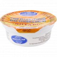 Сыр плавленый «Янтарь» 50%, 100 г