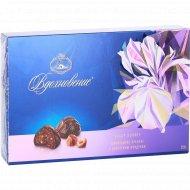 Конфеты глазированные «Вдохновение» шоколадное пралине, 215 г