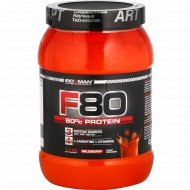 Напиток сухой «Ironman» F-80, земляника, 1 кг.