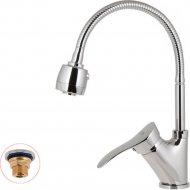 Смеситель для кухни «Econ» D40 EC0149