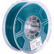 Пластик для 3D печати «eSUN» green, PLA+175G1