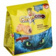 Круассан «Chipicao» с кремом какао, 50 г.