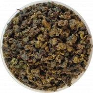 Чай зеленый листовой «Чайные Шедевры» молочный улун, 500 г.