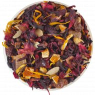 Чай травяной «Чайные Шедевры» королевский десерт, 500 г.