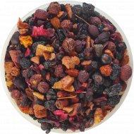 Чай травяной «Чайные Шедевры» лесная ягода, 500 г.