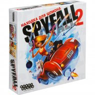 Настольная игра «Находка для шпиона 2».