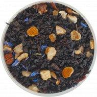 Чай черный листовой «Чайные Шедевры» настоящее удовольствие, 500 г.