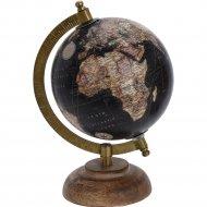 Статуэтка деревянная «Belbohemia», глобус, A56100010