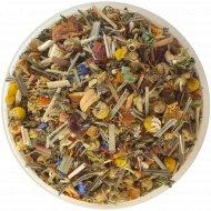 Чай травяной «Чайные Шедевры» альпийский луг, 250 г.