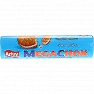 Печенье песочное «Megachok Arluy» со вкусом ванили, 500 г.
