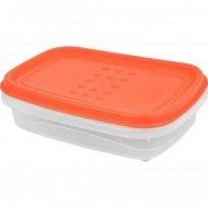 Емкость для хранения пищевых продуктов «Patern Flex» 0.3 л.
