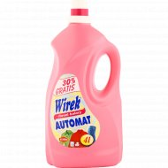 Жидкое моющее средство для стирки цветных тканей