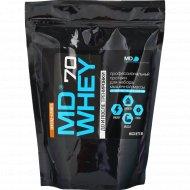 Протеин «Md 70 Whey» шоколад-карамель, 300 г.