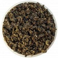 Чай зеленый листовой «Чайные Шедевры» exclusive gun powder, 500 г.