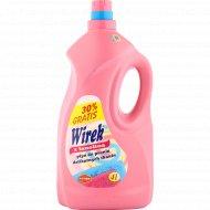Жидкое моющее средство для стирки деликатных тканей