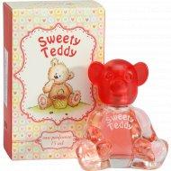 Душистая вода для детей «Swety teddy» 15 мл.