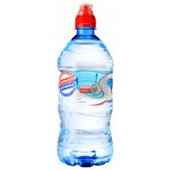 Вода питьевая «Славная» негазированная 0.75 л.