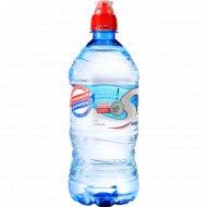 Вода питьевая «Славная» негазированная, 0.75 л.